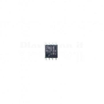 MAX14840 Half-Duplex Transceivers