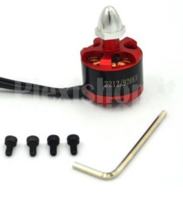 Kit di 4 motori LHI 2212 + 4 ESC SIMONK