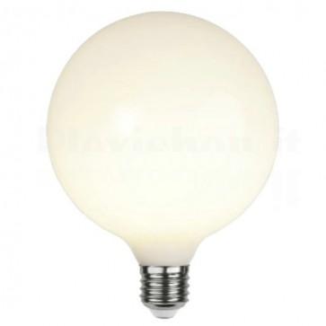 Lampada a LED E27 15W 1500 Lumen Bianco Caldo, Classe A+