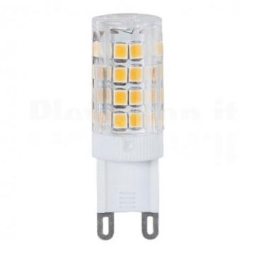 Lampada LED G9 Bianco Caldo 3,5W Classe A++