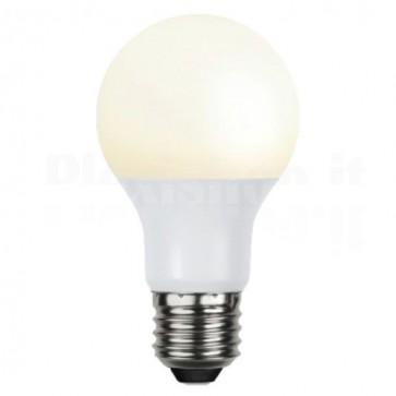 Lampada LED Globo E27 Bianco Caldo 10W Classe A+