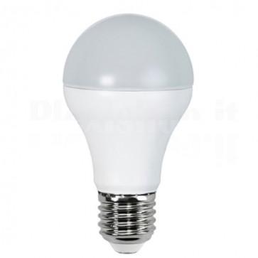 Lampada LED Globo E27 Bianco Caldo 12W Classe A+