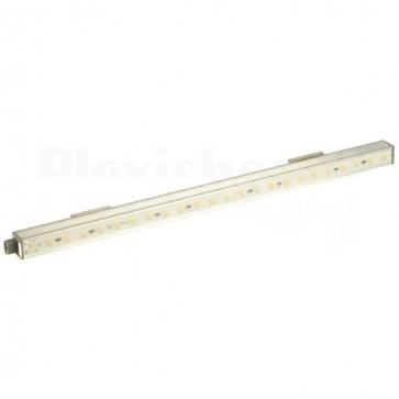 Lampada Strip LED con Attacco Magnetico e Sensore IR 24V 415mm