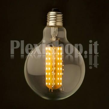 edison lampadina : .it - Lampadina Edison a Led - Lampadina a led globo - Lampadina ...