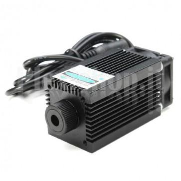 Laser viola per taglio e incisione, 500mW 405nm