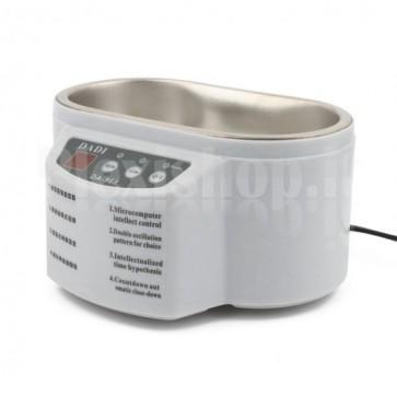 Lavatrice ad ultrasuoni DA-968, 30-50W