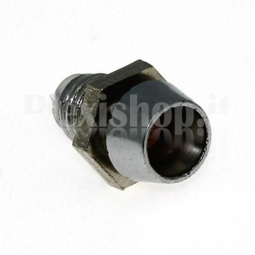 Supporto LED 3mm metallico