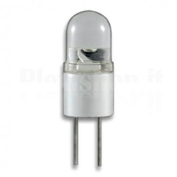 LED Socket G4 12 V 11,2 mm Bianco Freddo