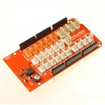 Shield - TinkerKit Mega Sensor Shield V.2