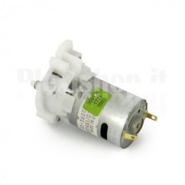 Micro water pump RS360
