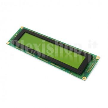 LCD4004 Display module
