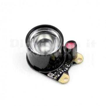 Modulo LED a infrarossi per Raspberry Pi