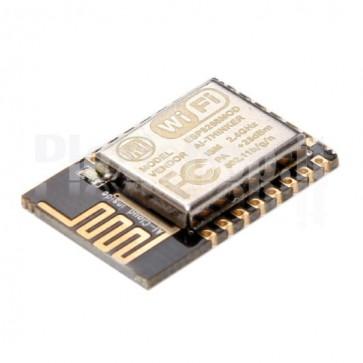 Modulo WiFi ESP8266-12E