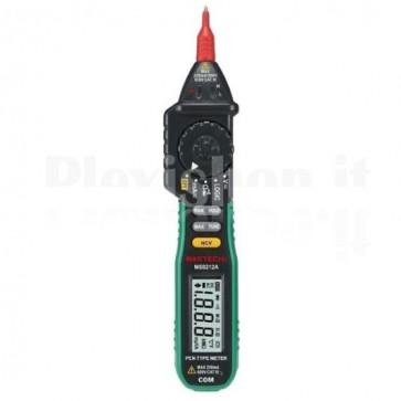 Multimetro Digitale a Penna MS8212A