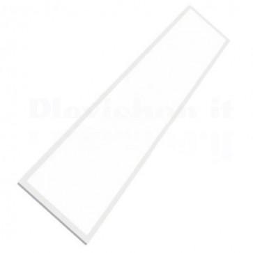 Pannello Luminoso a LED 30 x 120 cm 45W Bianco Neutro