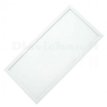 Pannello Luminoso a LED Basic 30x60cm 42W Bianco Neutro A+