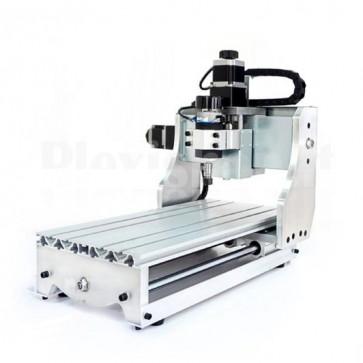 Pantografo CNC 3020T con elettro-mandrino da 300W