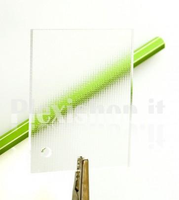 Dotted Plexiglass