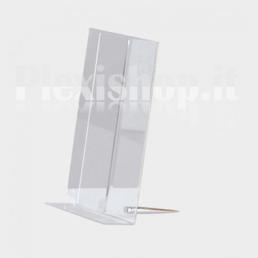 Brochure Holders with Fisso Desk A4 (210 × 297 mm)