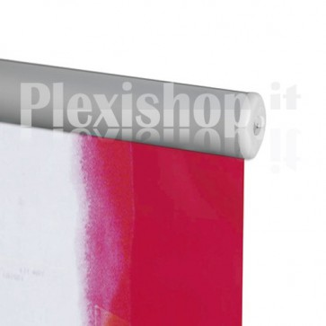Aluminium Profile for digital print (1200 mm)