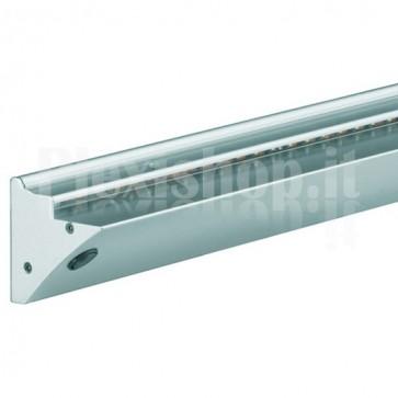 Profilo illuminato per Mensole 900 mm - Bianco
