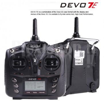 Radiocomando Walkera DEVO-7E