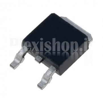 Transistor D14N05