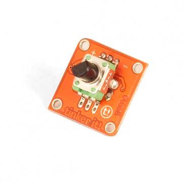 TinkerKit Rotary Potentiometer