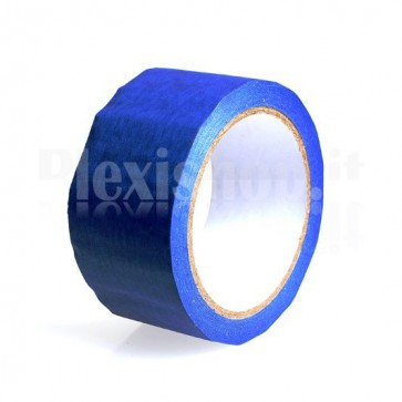 Roll of paper masking tape 48mm, lenght 30m