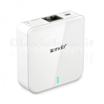 Router Wireless 150N Portatile Mini Access Point A6