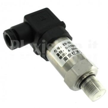 Pressure sensor Essen ES-20, 0-16 bar