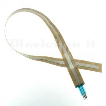 Sensore di Flessione FS-L-0055-103-ST da 55mm