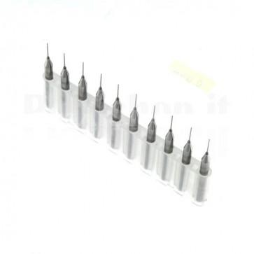 Set micro punte per PCB da 0.4 mm