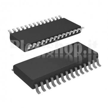 MCP23017-E/SO SMD