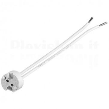 Socket G4 per Lampade Alogene e Led