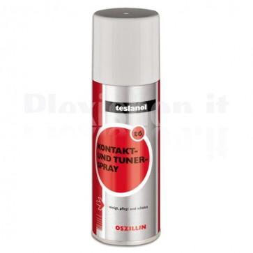 Spray per pulizia connessioni elettriche 200 ml