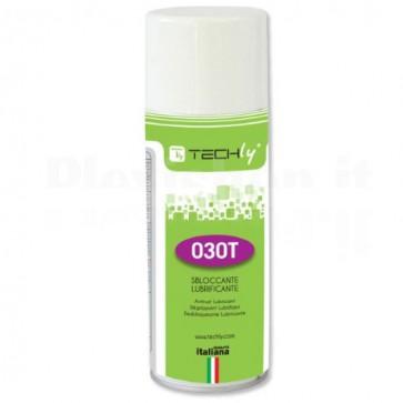 Spray Sbloccante Lubrificante 400ml