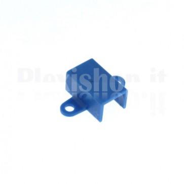 Support bracket for N20 motors