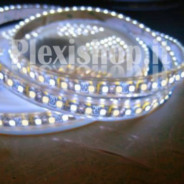 LED Stripe Warm White- cold white mixable