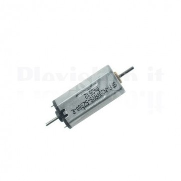 Electric small motor DIYM30