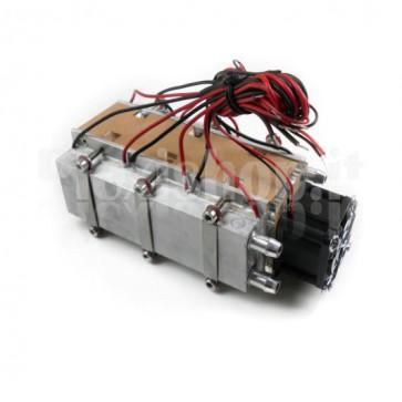Liquid cooling system KS112
