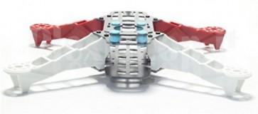 Telaio Usmile 260 per mini-quadricotteri