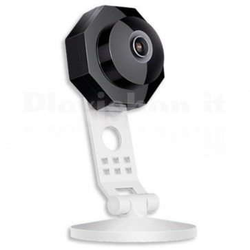 Telecamera IP Wireless HD 1.3MP IRCUT, C5PL