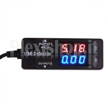 USB Tester YB26VA