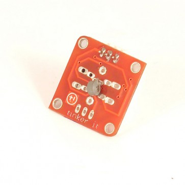 TinkerKit Thermistor Module