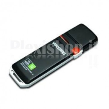 Adattatore USB Dual band 2.4 Ghz e 5 Ghz 300N