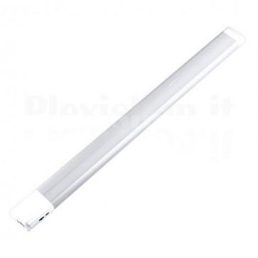 Unità Luce Magnetica Bianco Freddo per Armadi Rack