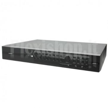 Videoregistratore 16 Canali Tribrid 3HD CCTV DVR, DG316