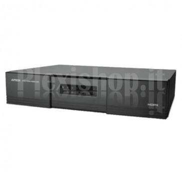 Videoregistratore NVR 16 Canali Full-HD HDMI Push Video AVH516