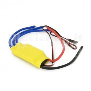 XXD HW30A ESC Speed Controller for brushless motors